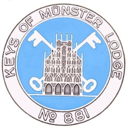 The Keys of Münster