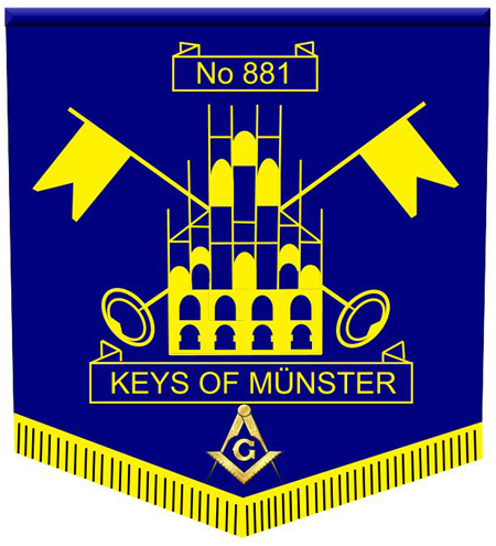 The Keys of Münster